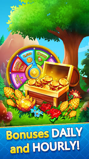 Bubble Shooter - Super Harvest, legend puzzle game 1.0.2 screenshots 13