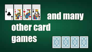 Solitaire free: 140 card games. Classic solitaire