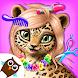 Jungle Animal Hair Salon - 子ども向けのヘアサロンゲーム - Androidアプリ