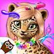 Jungle Animal Hair Salon - Styling Game for Kids para PC Windows
