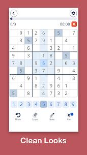 Sudoku: Easy Sudoku & Free Puzzle Game 1