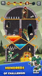 How to Loot - Pin Pull & Hero Rescue apk