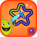 Tracing Letters & Numbers - ABC Kids Games