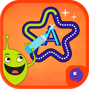 Tracing Letters and Numbers - ABC Kids Games