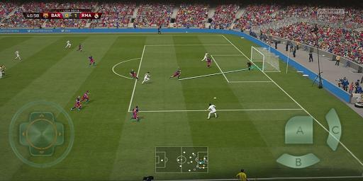 Legend Soccer League 2020  Screenshots 3