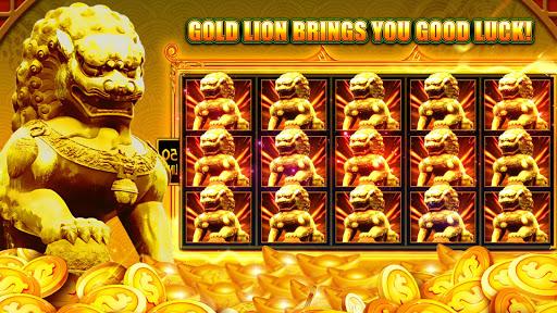 Richest Slots Casino-Free Macau Jackpot Slots 1.0.38 screenshots 12