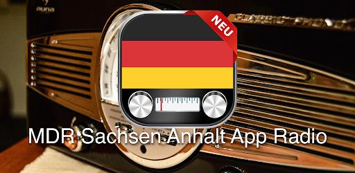 MDR Sachsen Anhalt App Radio DE Kostenlos – Apps on Google Play