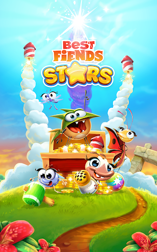 Best Fiends Stars - Free Puzzle Game 2.6.0 screenshots 7