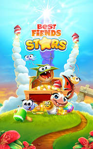 Best Fiends Stars – Free Puzzle Game Mod Apk (Unlimited Money) 7