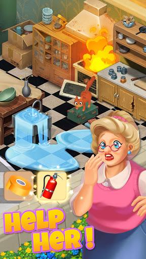 Candy Manor - Home Design 20.0 screenshots 3