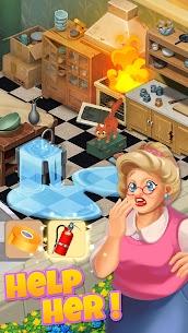 لعبة كاندي مانور تصميم المنزل احدث اصدار 3