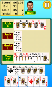 Pinochle  Apps on On Pc | How To Download (Windows 7, 8, 10 And Mac) 2