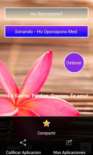 Meditacion HoOponopono - PRO For PC Windows (7, 8, 10, 10X) & Mac Computer Image Number- 9