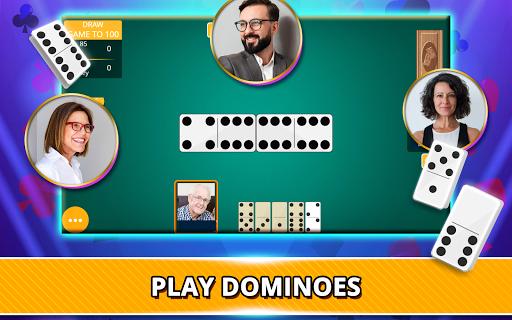 VIP Games: Hearts, Rummy, Yatzy, Dominoes, Crazy 8 3.7.5.88 screenshots 14