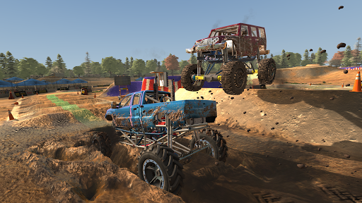 Trucks Off Road 1.4.21345 screenshots 4