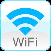 icono Wifi Password Recovery