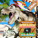 Tap and shoot! Jurassic Island trial ver - Androidアプリ