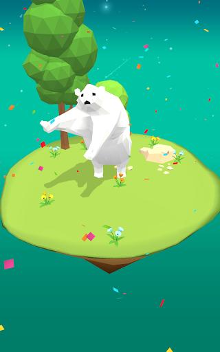 Merge Safari - Fantastic Animal Isle 1.0.98 screenshots 23