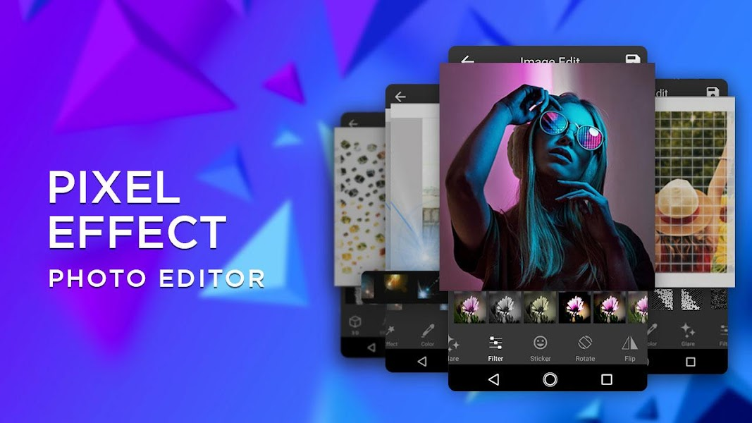 Photo Lab - PhotoDirector - Photo Editor