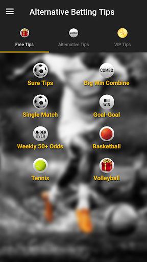 Alternative Betting Tips 1.5.2 com.alternativebettingtips apkmod.id 2