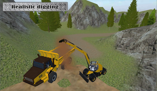 Gold Rush Sim - Klondike Yukon gold rush simulator  screenshots 5