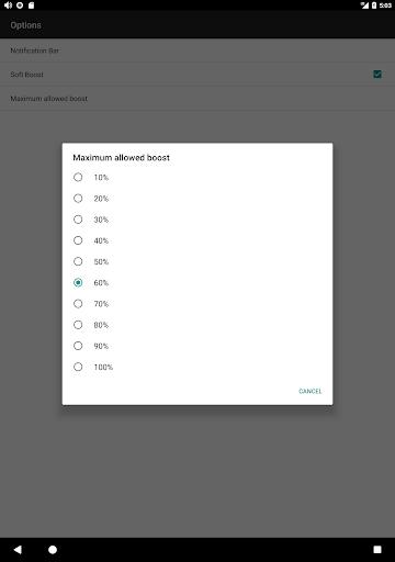 Speaker Booster Full Pro 15.8 Screenshots 16