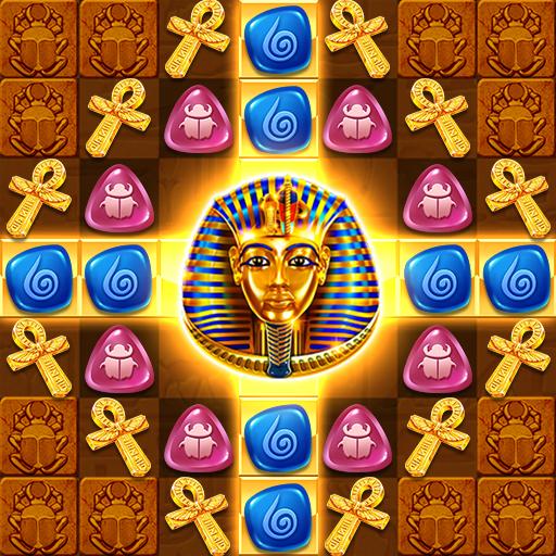 Egyptian Mania