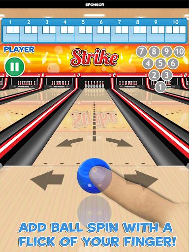Strike! Ten Pin Bowling 1.11.2 screenshots 10