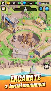 Télécharger Mini Digger APK MOD (Astuce) screenshots 1