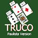 Truco - paulista version