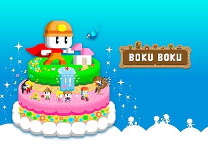 BOKU BOKU 1.0.194 Screenshots 13