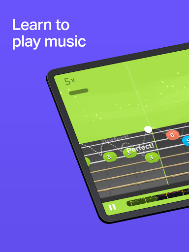 Yousician - An Award Winning Music Education App  Screenshots 17