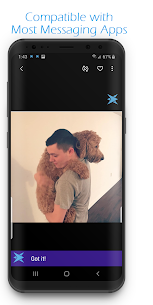 SnapGrab Pro v2.0.4 MOD APK – Private Screenshot Tool with Encryption 3