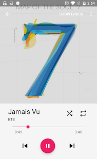 BTS Song