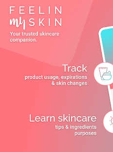 FeelinMySkin - Skincare Routine Assistant