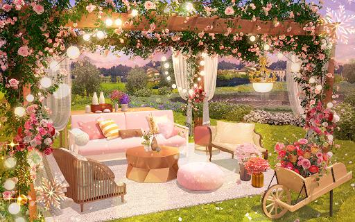 My Home Design : Garden Life 0.2.10 screenshots 8