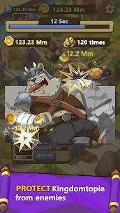 Kingdomtopia MOD APK (Unlimited Money) 2