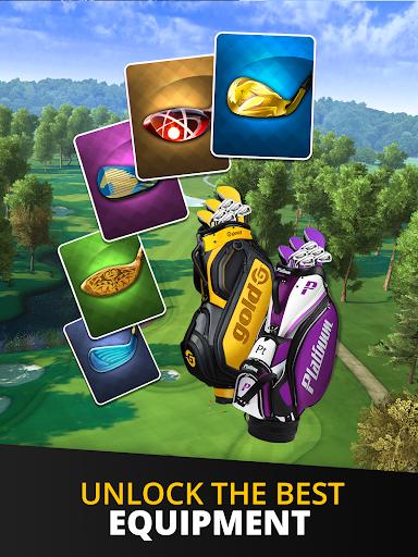 Ultimate Golf! 3.00.00 screenshots 14