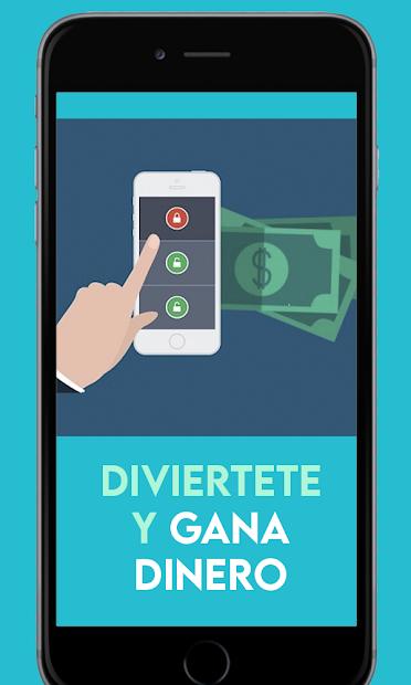 15 Apps para ganar dinero haciendo encuestas screenshot 4
