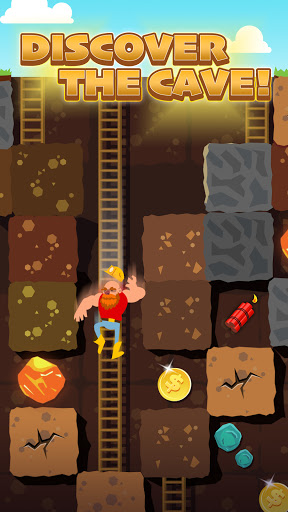 Gold Digger FRVR - Deep Mining APK MOD Download 1
