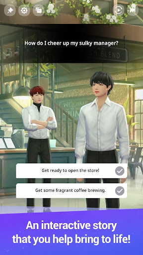 BTS Universe Story  screenshots 4