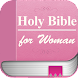 Holy Bible for Woman - Androidアプリ