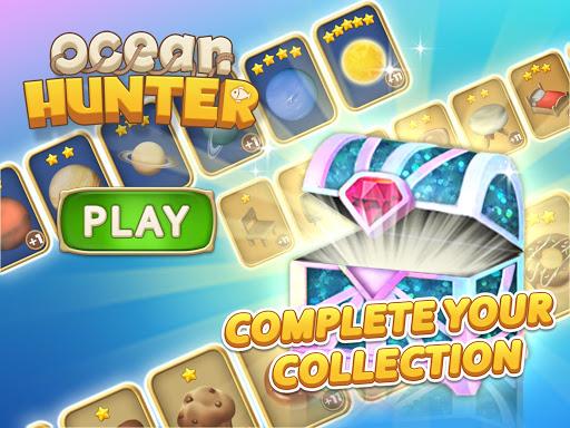 Ocean Hunter : Match 3 Puzzle 1.0.8 screenshots 11