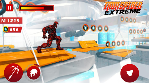 Iron Spider Extreme goodtube screenshots 5