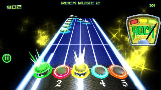Rock vs Guitar Legends 2017 HD  Screenshots 9