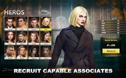 Mafia and Puzzles  Thug Legion Apk 3