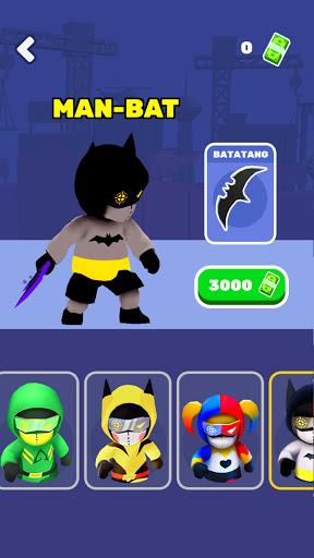 Creed Unit - Assasin Ninja Game screenshots 2