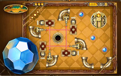 Slingshot Puzzle 4.2 screenshots 4