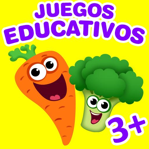 Los Mejores Juegos Educativos Gratis