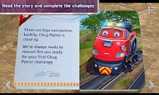 Chug Patrol Kid Train: Ready to Rescue!のおすすめ画像3